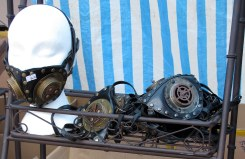 Respirators for all of your high altitude airshipping