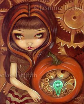 Jasmin Beckel