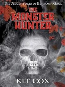 Monster Hunter cover