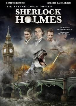 Sir Arthur Conan Doyle's Sherlock Holmes (2010)