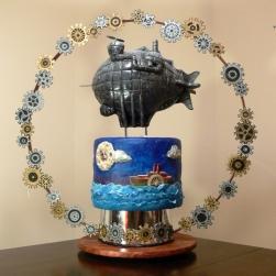 artisan cake company