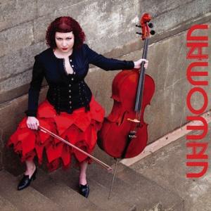 Unwoman cover