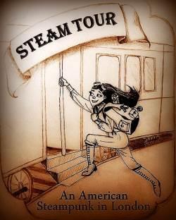 Steam Tour Cover Art