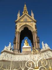 Albert Memorial 3