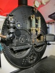 Tower Bridge Engine Room6