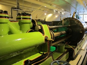 Tower Bridge Engine Room 3