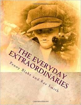 Everyday Extraordinaries cover
