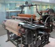 Industrial Loom