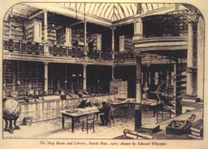 1912 saville row