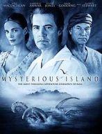 Mysterious Island (2005)