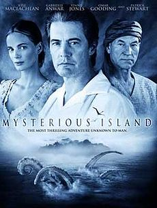 Mysterious Island (2005)