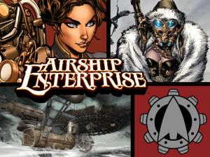 Airship Enterprise