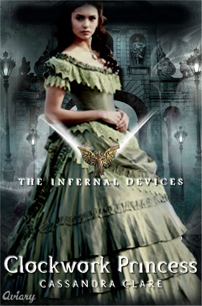 Clockwork Prince (The Infernal Devices) download