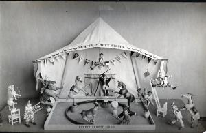 Humpty Dumpty Circus 1897
