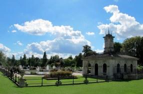 Italian Gardens 2