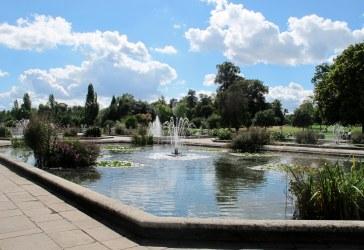 Italian Garden, London