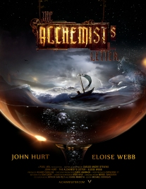 The Alchemist's Letter short film