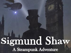 Sigmund Shaw