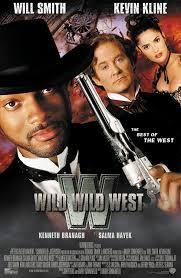 Wild, Wild West