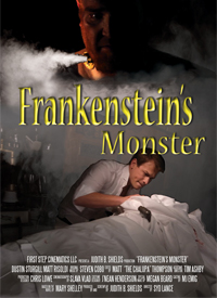 Frankenstein's Monster (2014)