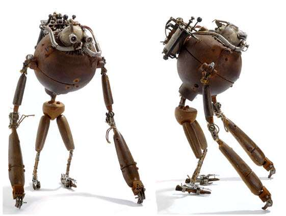 mechanical-steampunked-sculptures-fantastic-contraptions-by-stephane-halleu