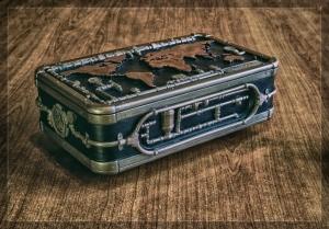 Pandorium box