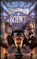 The Five Fists of Science