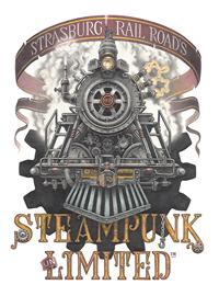 steampunk-logo