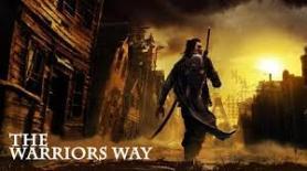 The Warrior's Way (2011)