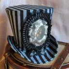 steampunk_top_hat___grey_and_black_stripes_by_ragdolliesmadhouse-d4q0890