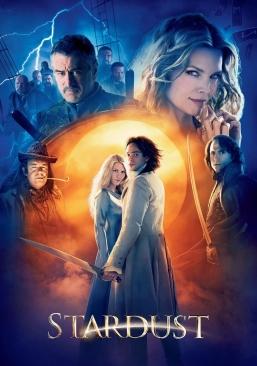 Stardust (2007)