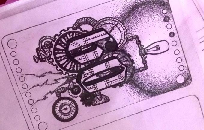 60 illustration