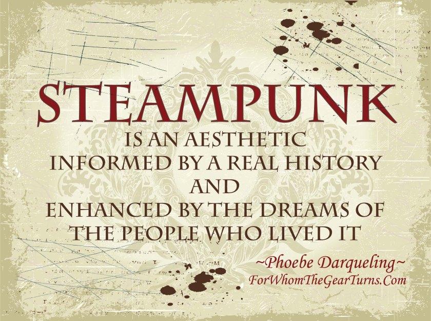 Steampunk def meme