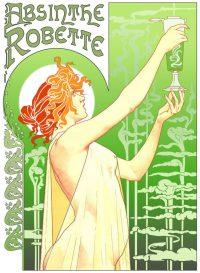 absinthe_robette_poster