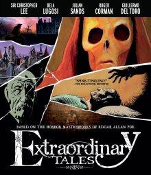 Extraordinary Tales (2014)