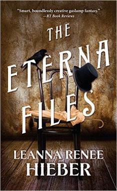 Eterna Files